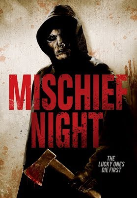 The Night before Halloween - Trailer - YouTube
