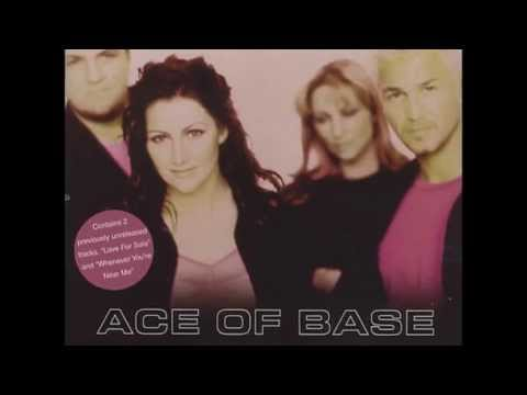 ACE OF BASE -  Four a thousand days