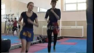 Челябинск рассчитывает на медали чемпионата мира по тайскому боксу