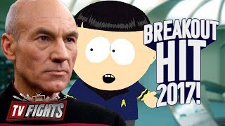 What Show Will be the Breakout Hit of 2017? - TV Fights: Fall TV Fights!