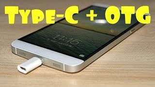ПЕРЕХІДНИКИ USB Type-C + OTG. ТЕСТ/ДУМКА. АЛИЭКСПРЕСС