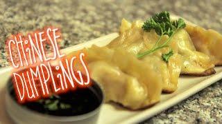 Chinese Dumplings | Rule Of Yum Recipe