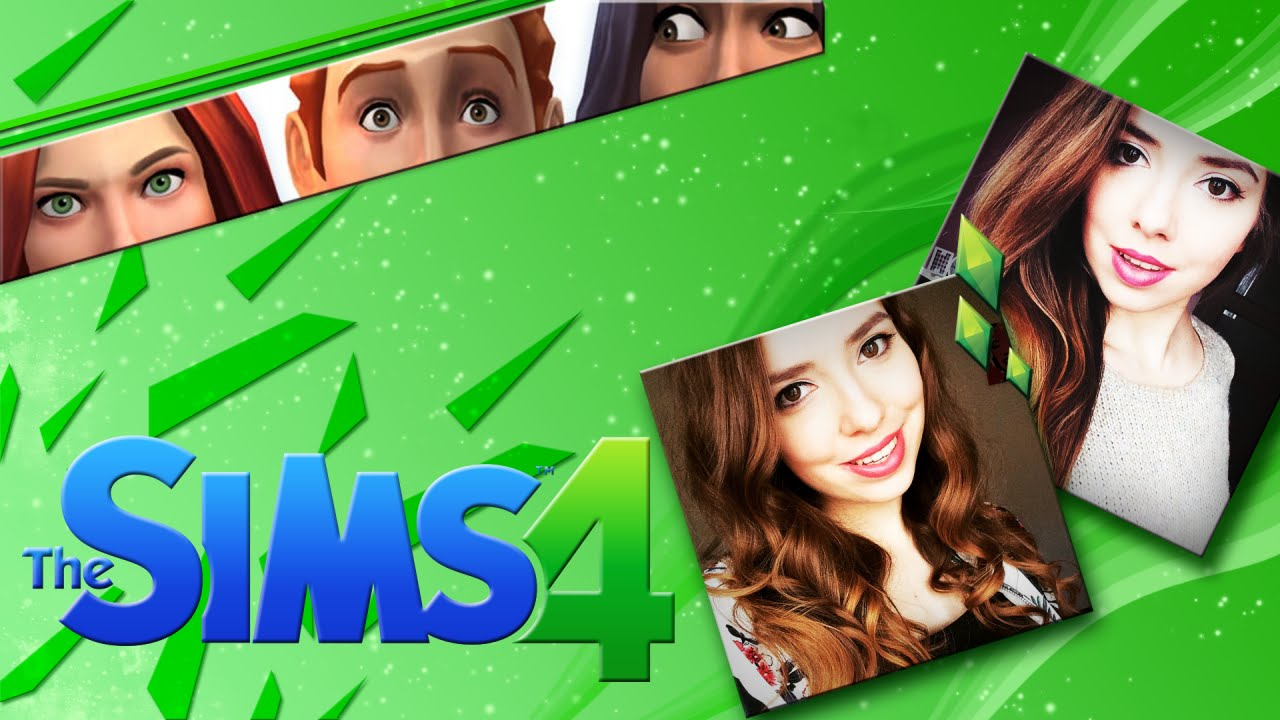 The sims 4 1 tworzenie postaci glampaula w simsach youtube for Sims 4 raumgestaltung