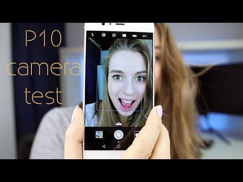 Huawei P10 Camera Test | IPhone 7 Comparison