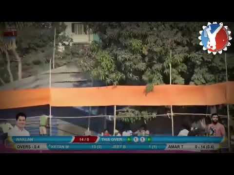 Waklan Team ( King Of Thane/ Raigad ) ( King Of Tennis Ball Cricket )👑👑🏏🏏