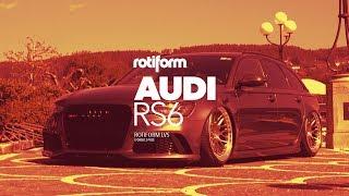 Rotiform LVS | Audi RS6