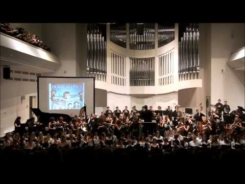 CoOperate Orchestra, John Williams  Merry Christmas