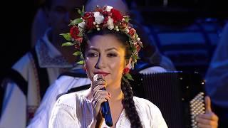 Andra - Saraca Copilarie (Concert Traditional)