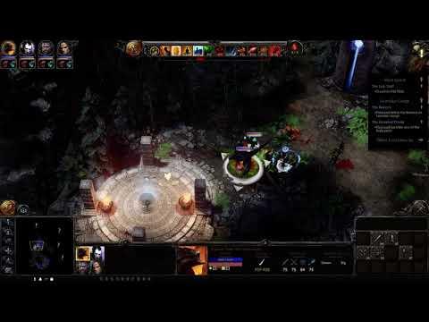 SpellForce 3: Soul Harvest. Leonidar Gorge. Essence of a Vengeful Spirit, Dragonscale Armor. Ep12  