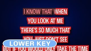 Enjoy singing along with this karaoke version of run to you as made famous by whitney houston. (lower key version)run is a song originally recorded by...