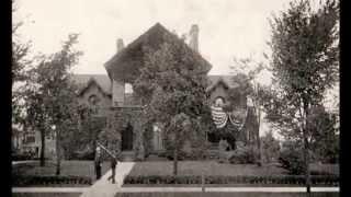 William McKinley 1843 1901 HD 9 26 14