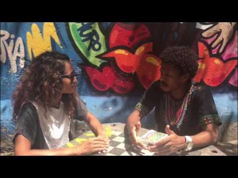 Samba Internacional - Mayombe Masai Interview Pt 1