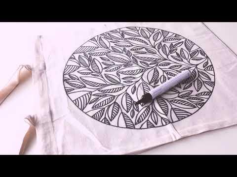 TOTEBAG • TOTE BAG • Totebag DRAWING • TOTEBAG PAINTING• TOTEBAG ART • TOTEBAG CUSTOM DIY DESIGN