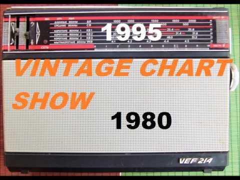 Vintage Chart Show 1995 DJ Paul Burnett - 4