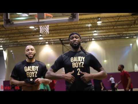 Gaudy Boyz