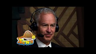 John mcenroe defends timing of andy murray's us open withdrawal