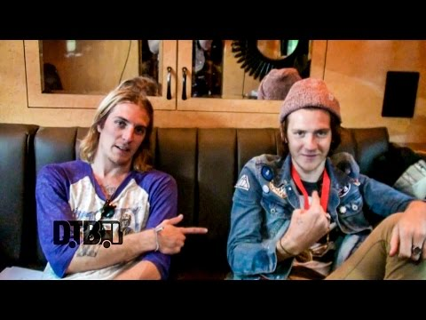The Maine / Nick Santino - TOUR TIPS (Top...