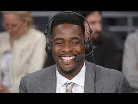 Chris Webber Would Like To Buy Atlanta Hawks Youtube