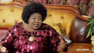Exclusive:  Bishop Rwakatare afunguka kuhusu 'Upepo wa Kisulisuli', Umuhimu wa Ndoa na Familia