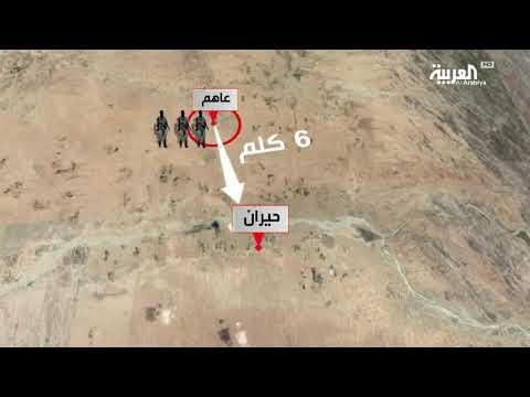 ميليشيات الحوثي تقصف المدنيين  - نشر قبل 3 ساعة