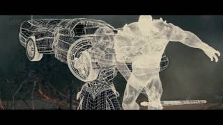 MPC Batman V Superman: Dawn of Justice VFX breakdown