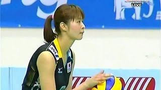 JAPAN - KAZAKHSTAN 2013 Asian Volleyball Championship