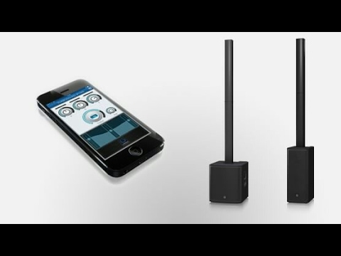 iP1000 V2 | Portable | Turbosound | Categories | Music Tribe