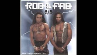 Rob & Fab (Milli Vanilli) - Full Album (1992 HQ)