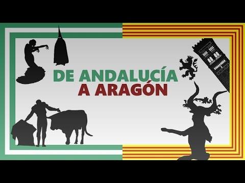 Pasodoble : De Andalucía a Aragón - Jaime Texidor Dalmau