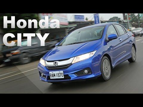 完整出擊 Honda City VTi-S