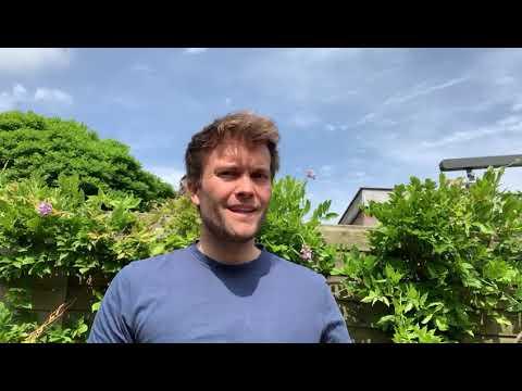 Introductie Tim Koning