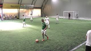 Полный матч MBZ 1 2 FC Rejo Турнир по мини футболу в Киеве