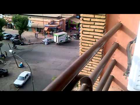 Gueliz, Marrakesh - Morocco Residence Hotel Assounfou 02 / Marakesz, Maroko
