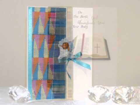 Handmade African greeting cards by Nefateri