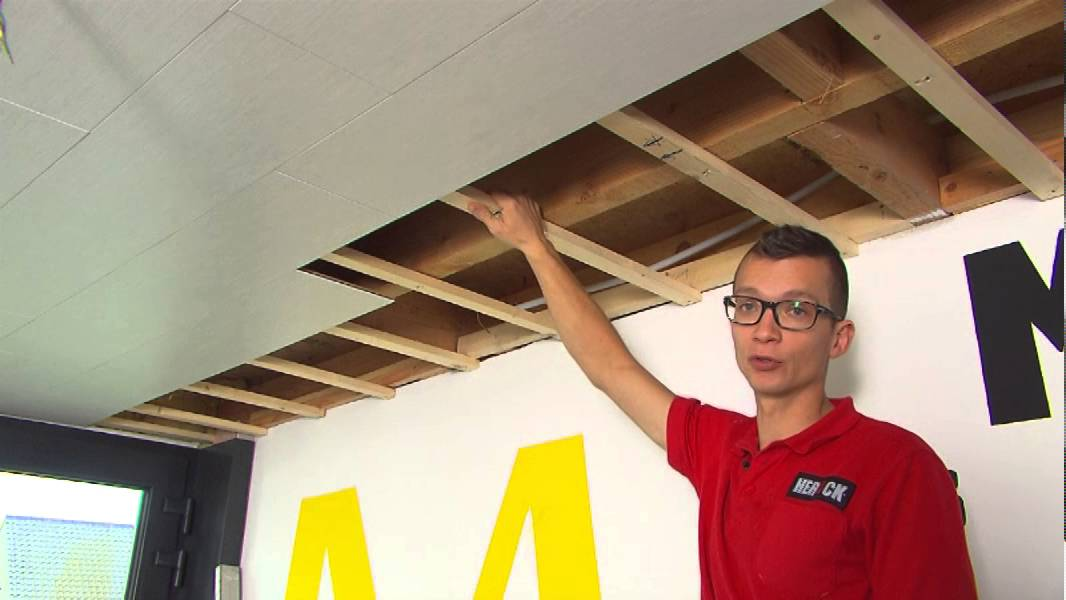 instructievideo hdm avanti exclusive luxe keukenplafond