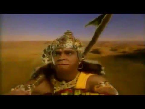 Jai Hanuman Title Song