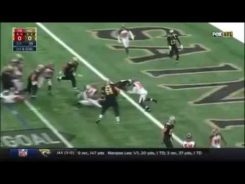 Mark Ingram 2016 Highlights