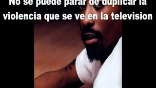 2Pac - Hold On Be Strong subtitulado en español