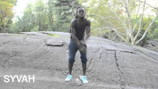 How to dance dancehall: SYVAH - Blacka Di Danca