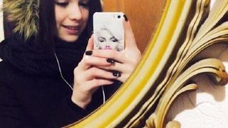 Диана Шурыгина продолжение 2 часть 20 февраля 2017г . Новая Сычёва