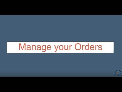 How To Manage Orders In Seller Center_MY