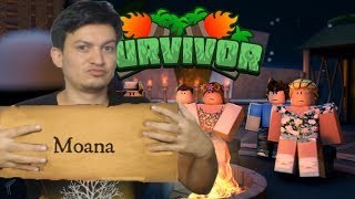 ROBLOX - SURVIVOR - THE STRATEGY TO GET TO THE FINAL