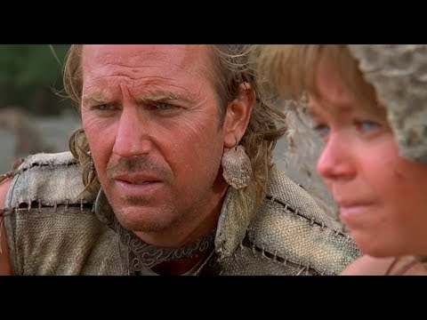 Waterworld (1995) · Saying Goodbye