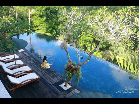 The Beauty Infinity Pool Design Ideas