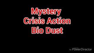 Crisis Action Misteri