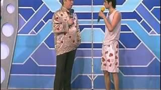 КВН 2008 ВЛ - Лучшее-3ч