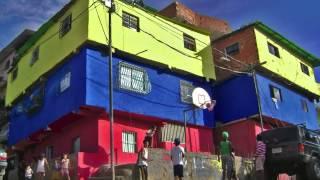 Patria: Rubén Blades - Dedicada a los niños en Venezuela