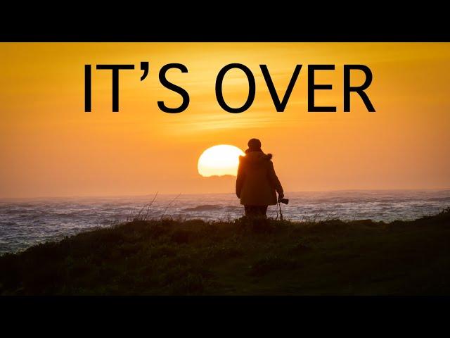 IT'S OVER | Guernsey Lockdown Update