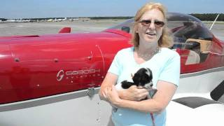 Maryland To Ny With Pilots N Paws