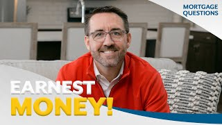 Earnest Money - Tim Lamb